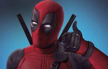 Deadpool2 est lancé, et Ryan Reynolds fait monter la sauce