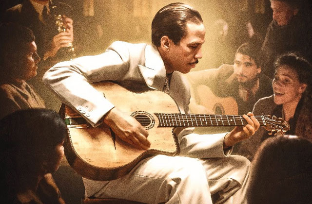 Django (Reinhardt), le biopic du guitariste tzigane devenu résistant pendant la Seconde Guerre Mondiale