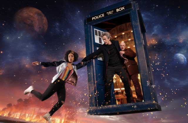 Doctor Who saison 10 a sa bande-annonce, qui regorge de bonnes surprises