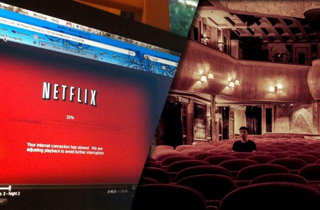 Pourquoi a-t-on plus de mal à choisir un film de 2h qu'à binge-watcher 10h de série télé?