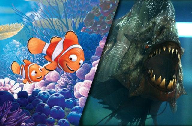 Trois films pour te donner envie de vivre sous l'océan… et 3films pour t'en dégoûter
