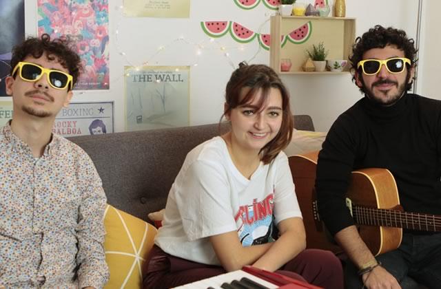 Gaumar, une jeune artiste aux influences urbaines, à découvrir avec sa chanson Entre tes doigts