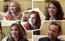 L'équipe de Going to Brazil, une comédie rock'n'roll, en interview vidéo!