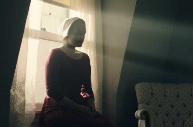 L'insoutenable bande-annonce de The Handmaid's Tale, la série la plus attendue du moment