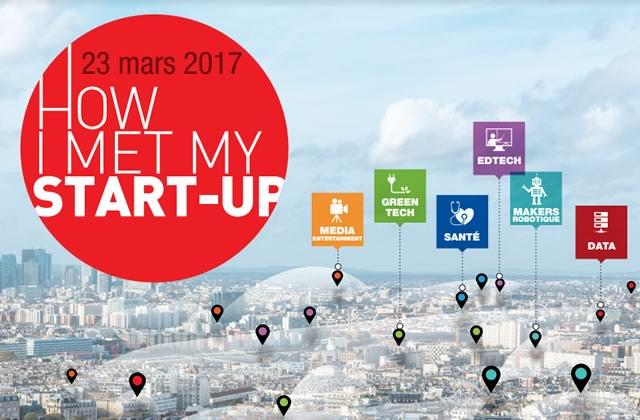 How I Met My Start-Up, l'évènement qui ouvre les portes des start-up… dont celles de madmoiZelle!