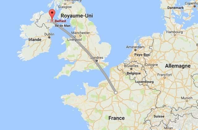 À 2h de Paris, pour un avortement, on risque la prison à vie