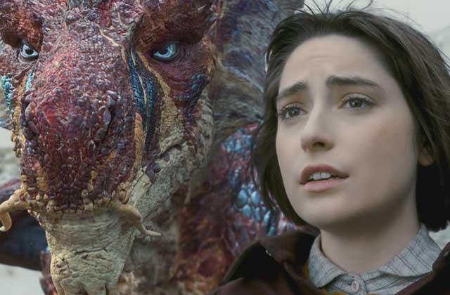 Jennifer Strange, la dernière tueuse de dragons, débarque sur petit écran