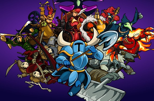 Découvrez tous les jeux indépendants annoncés sur Nintendo Switch!