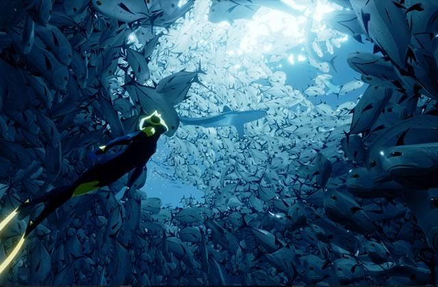 4 jeux vidéo pour explorer les fonds marins en attendant l'été