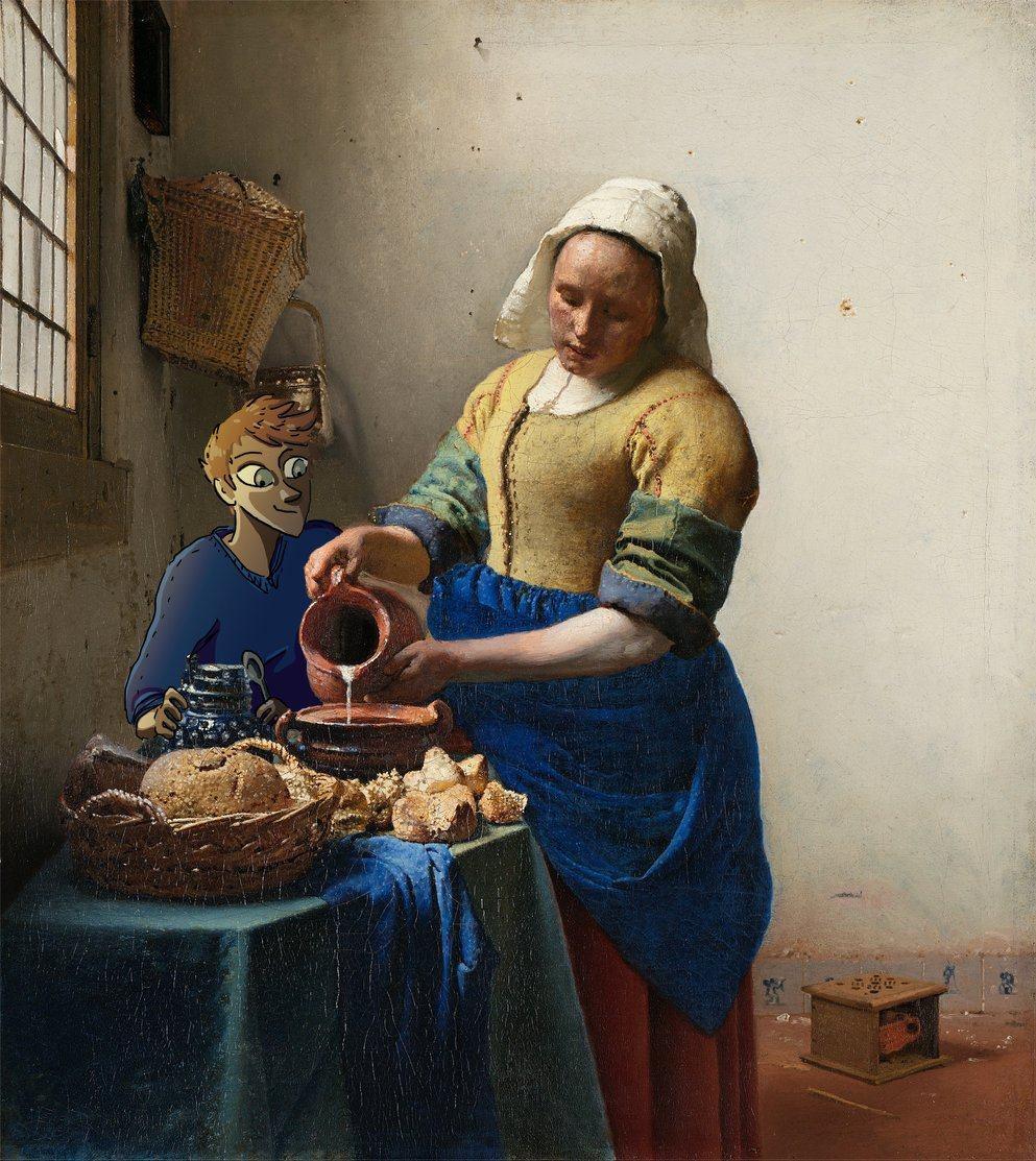 mr-q-vermeer