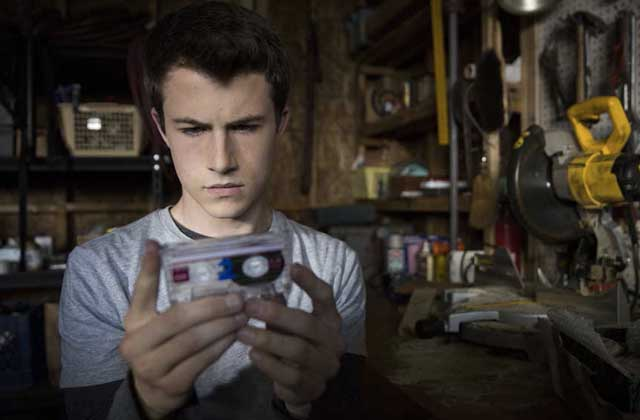 13 Reasons Why, dissection du suicide d'une adolescente