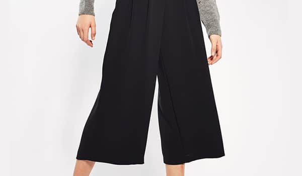 pantalon-large-court
