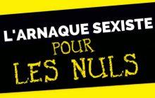 Les pires publicités sexistes du #8Mars compilées par Osez le féminisme