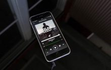 Comment une playlist Spotify peut sauver des vies (au sens propre)