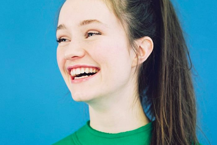 Sigrid, la chanteuse pop moderne et impertinente — This is the voix