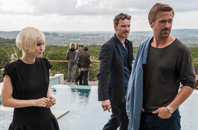 Ryan Gosling continue de pousser la chansonnette dans Song to Song