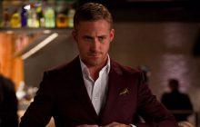 Le sosie de Ryan Gosling qui est allé récupérer le prix de l'acteur, dans le plus grand des calmes