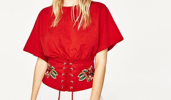 top-corset-rouge-zara