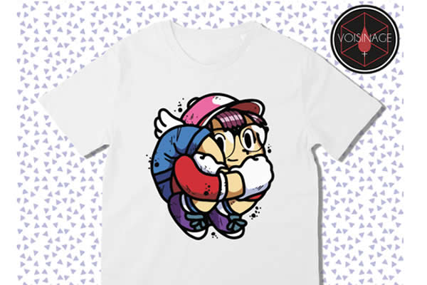 t-shirt-dr-slump