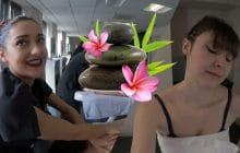 Fannyfique teste pour vous… une école de massage!