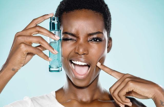 Gagne&teste le soin liquide Hydra Genius de L'Oréal Paris!