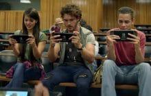3 situations dans laquelle la Nintendo Switch sera ta meilleure pote