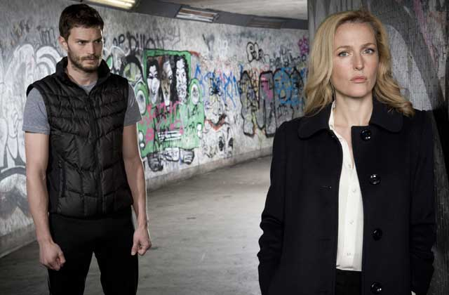 The Fall, la série à base de serial killer qui vous tiendra en haleine