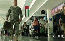 Brad Pitt sur Netflix, c'est bientôt dans War Machine!