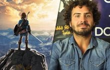 REPLAY — Découvrez Zelda Breath of the Wild avec Maxime Musqua !