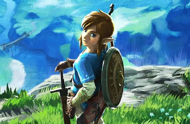 Pourquoi Zelda Breath of the Wild m'a réconciliée avec Link et sa saga