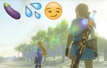 La sortie de Zelda sur Switch file une demi-molle à YouPorn