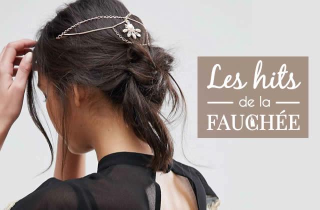 Des accessoires pour ta chevelure — Les 10 Hits de la Fauchée #229