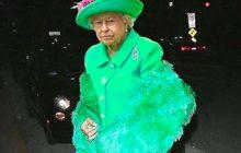 Rihanna s'inspire de la reine d'Angleterre, et autres actualités musicales de la semaine