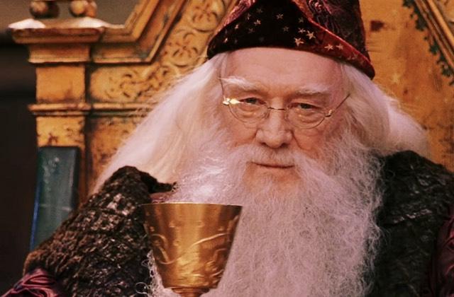 Jude Law incarnera Dumbledore jeune !