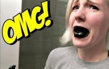 Le charbon végétal, une façon de blanchir ses dents qui fonctionne?
