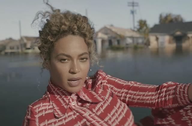 Beyoncé défend la #Formation (universitaire) en payant les études de 4 chanceuses Américaines