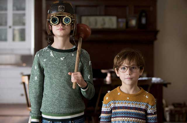The Book of Henry, un thriller qui sort des sentiers battus avec Maddie Ziegler