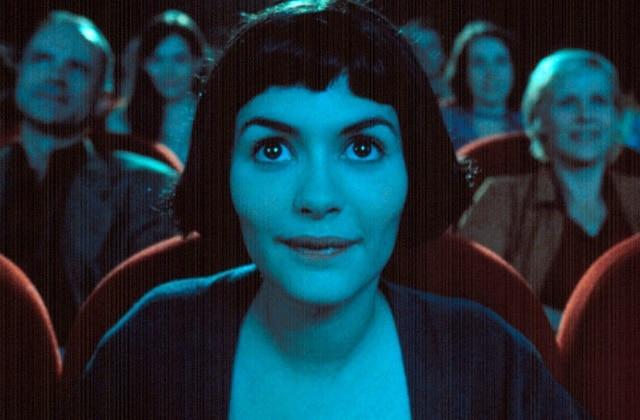 CinémadZ Strasbourg — Le Fabuleux destin d'Amélie Poulain le 2mai à 20h