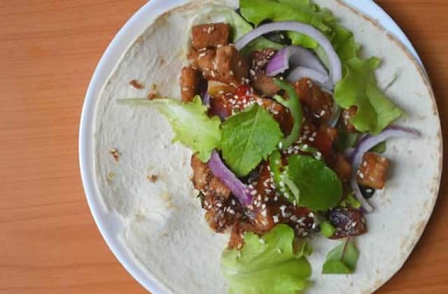 Comment cuisiner le tofu en trois recettes faciles — madmoiZelle on