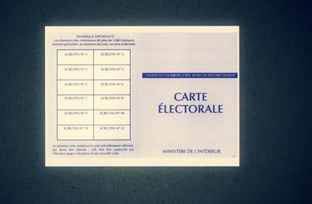 Comment voter par procuration à l'élection présidentielle 2017 ? — Guide ultra simple