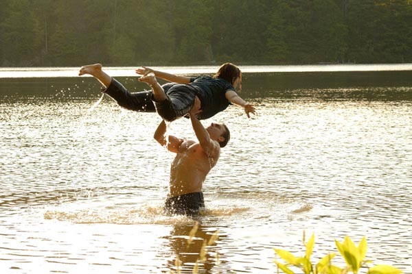 Trailer Dirty Dancing