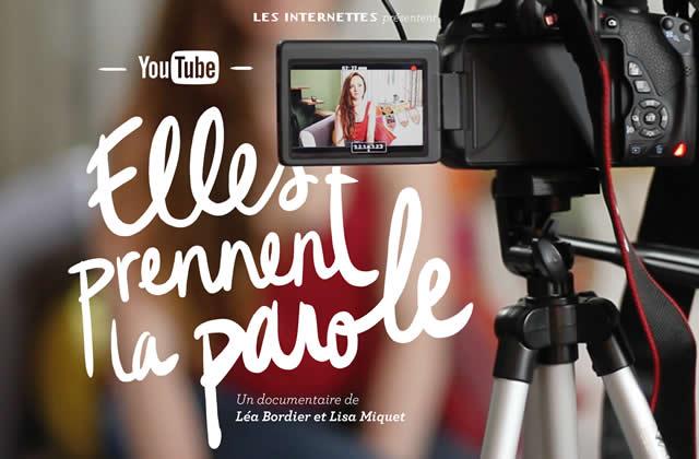 « Elles prennent la parole », un constat essentiel sur le cyber-harcèlement des créatrices sur YouTube