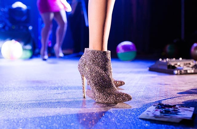Comment soulager le mal de pieds à cause des talons ?