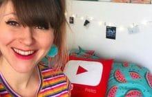 Aidez Fannyfique à conquérir YouTube!
