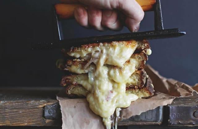 Faites vos valises pour le festival du fromage qui ouvre ses portes en mai