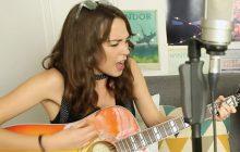 Lisa Mitchell nous chante « The Boys », tout en mélancolie