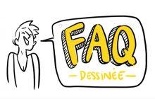 Cy dévoile sa foire aux questions… en dessins !