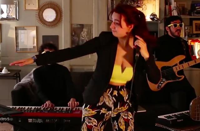 Gaumar réussit son Gaumashup 2:20 chansons en 1 vidéo!