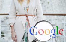 Google se transforme (presque) en Cristina Cordula
