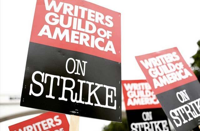 Le spectre de la grève des scénaristes plane à nouveau sur les séries américaines